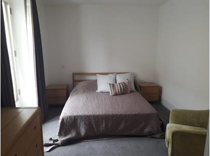 Room in a Shared Flat, Wild Street, WC2B
