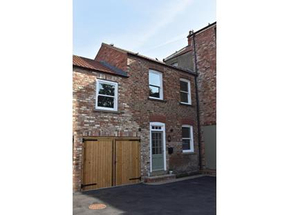 2 Bed Semi-Detached House, St. Peters Yard, YO17