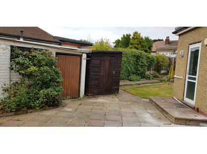 3 Bed Bungalow, Chingford, E4