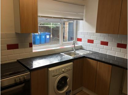 2 Bed Flat, Berkeley Close, SG12