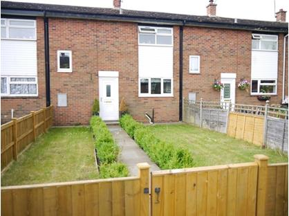 2 Bed Terraced House, Thackeray Close, CV37