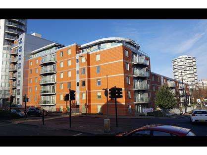 2 Bed Flat, Latitude Apartments, CR0