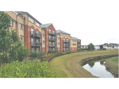 2 Bed Flat, Mills Way, EX31