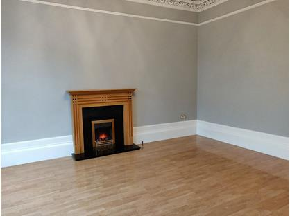 3 Bed Flat, Brougham Street, PA16