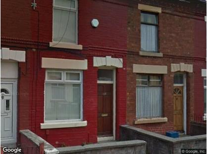 2 Bed Terraced House, Chirkdale Street, L4