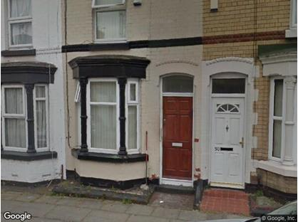 2 Bed Terraced House, Sunlight Street, L6