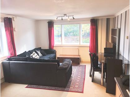 2 Bed Flat, North Drive, AL9