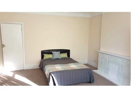 Room in a Shared House, City Road, B17