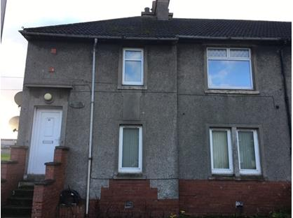 2 Bed Flat, Hope Road, ML11