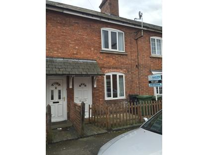 3 Bed Terraced House, West Street, WR11