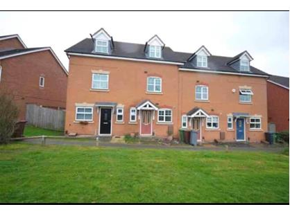 3 Bed Terraced House, Henbury Drive, B37