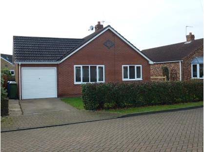 3 Bed Bungalow, Springfield Way, DN14