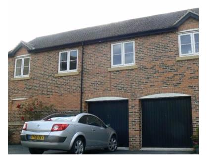 2 Bed Detached House, Lupin Lane, OX18