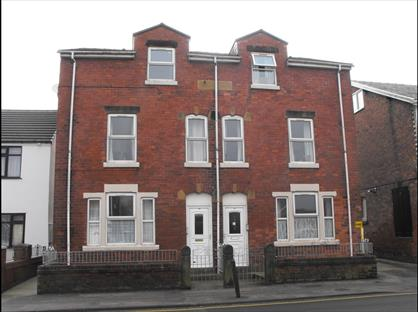 1 Bed Flat, Liverpool Road South, L40