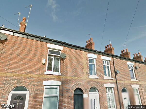 Admirable Ashton Under Lyne 3 Bed Terraced House Blandford Street Download Free Architecture Designs Embacsunscenecom
