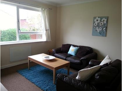 1 Bed Flat, Kent Close, NP10