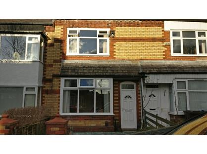 3 Bed Terraced House, Cheltenham Road, M21