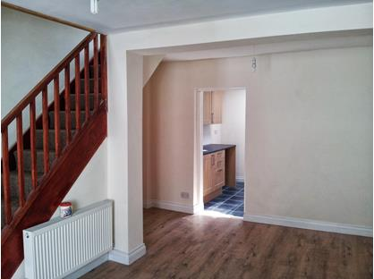 2 Bed Terraced House, Hendre Street, LL55