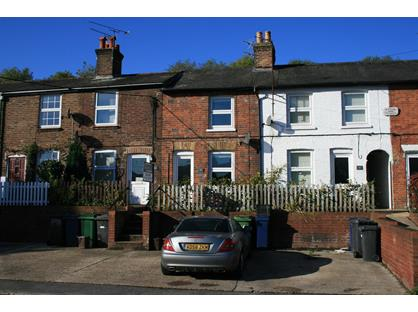 3 Bed Terraced House, Wycombe Lane, HP10