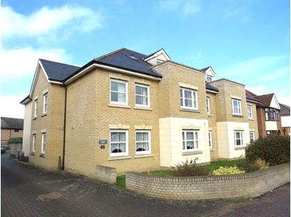 2 Bed Flat, Royston, SG8