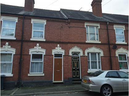3 Bed Terraced House, Park Street, DY11