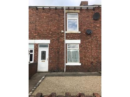 2 Bed Terraced House, Prospect Terrace, DH9