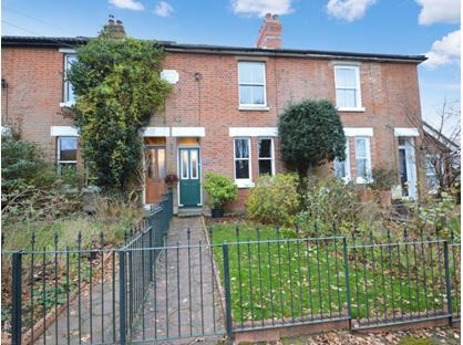 2 Bed Terraced House, Chandler's Ford, SO53
