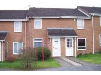 2 Bed Terraced House, Tuscan Close, RG30