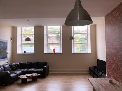 2 Bed Flat, Manchester Road, S36