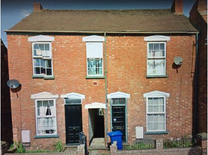3 Bed Terraced House, King Street, LN8