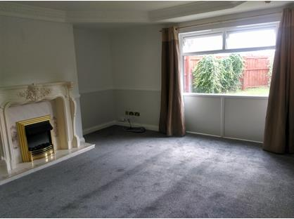 2 Bed Semi-Detached House, Elliott Gardens, NE34