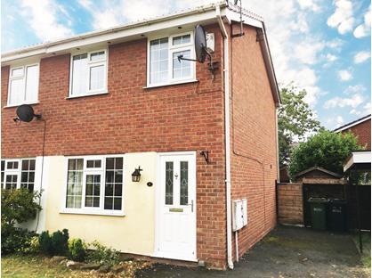 2 Bed Semi-Detached House, Muirfield Close, SK9