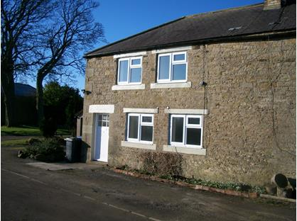 2 Bed Semi-Detached House, Dewlaw Cottage, NE20