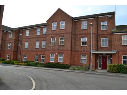 2 Bed Flat, Barrowsgate, NG24