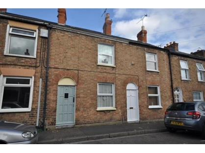 2 Bed Terraced House, Westgate Street, TA1