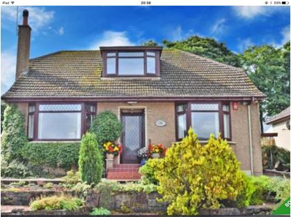 4 Bed Bungalow, Bamoral Drive, G61
