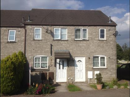 2 Bed Terraced House, Sylvan Close, GL16
