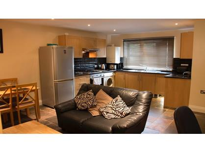 1 Bed Flat, London Road, OX3