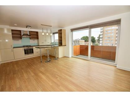 2 Bed Flat, Embassy Lodge, N16