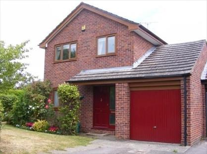 3 Bed Detached House, Lyndhurst, SO43