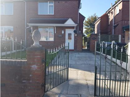 3 Bed Semi-Detached House, Smith Grove, CW1
