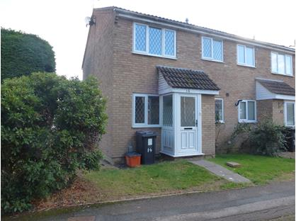 1 Bed Semi-Detached House, Birdcombe Road, SN5