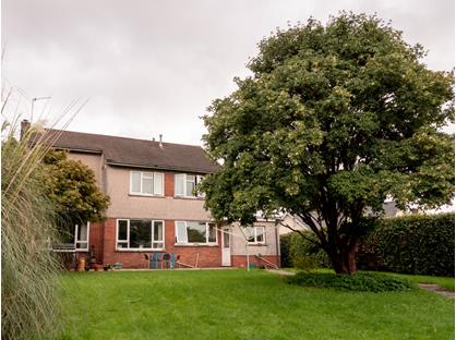 3 Bed Detached House, Caerphilly Road, NP10
