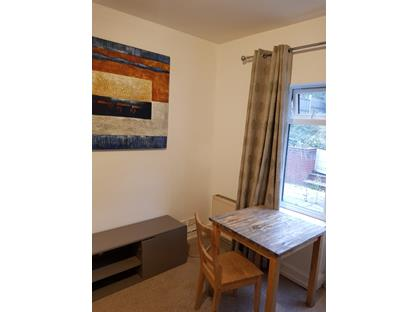 1 Bed Flat, Oakington Manor Drive, HA9