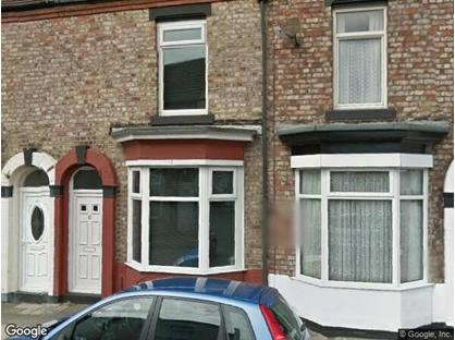 2 Bed Terraced House, Pine Street, TS20