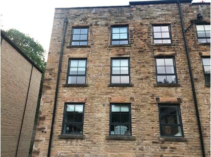 2 Bed Flat, Kinderlee Mill North, SK13