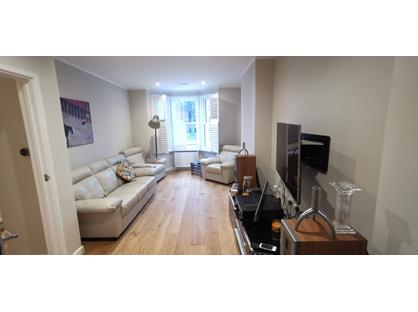 Room in a Shared House, Cabul Road, SW11