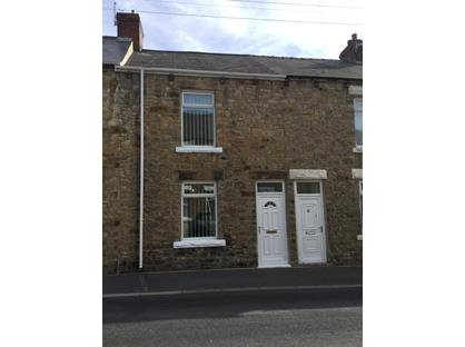 2 Bed Terraced House, Edward Terrace, DH9