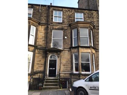 3 Bed Flat, Prospect Place, HG1