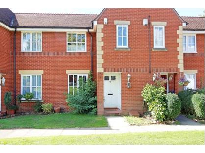 3 Bed Terraced House, Ruddock Close, HA8